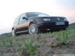 Alex - Golf IV - Front