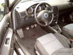 Alex - Golf IV - Interieur