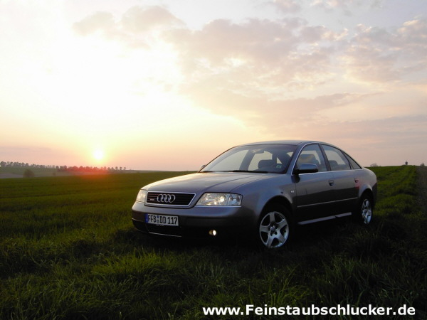 Marko - Audi A6 - vorn links